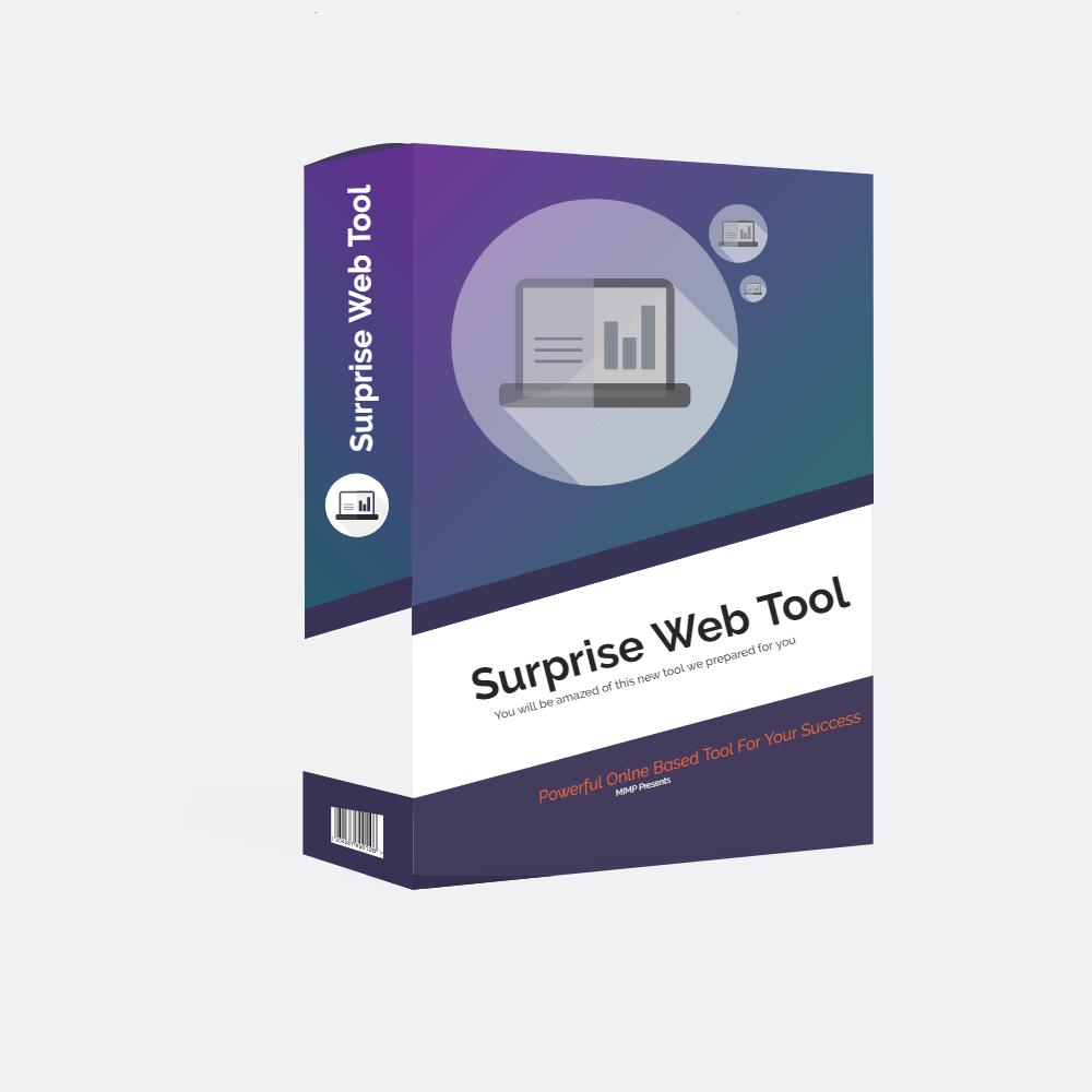 surprise online tool